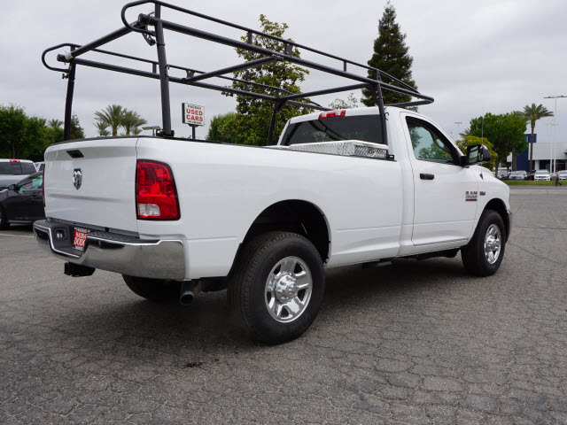 2015 Ram 3500 Regular Cab, Pickup #56077 - photo 7