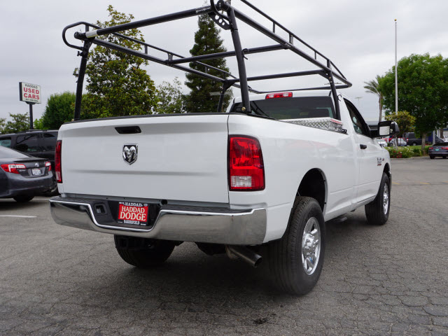 2015 Ram 3500 Regular Cab, Pickup #56077 - photo 8