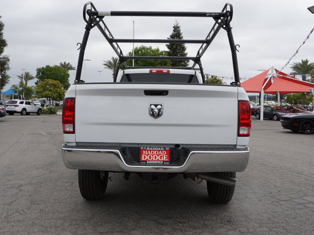 2015 Ram 3500 Regular Cab, Pickup #56077 - photo 9