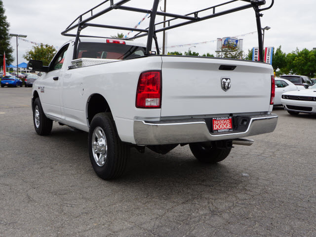 2015 Ram 3500 Regular Cab, Pickup #56077 - photo 2