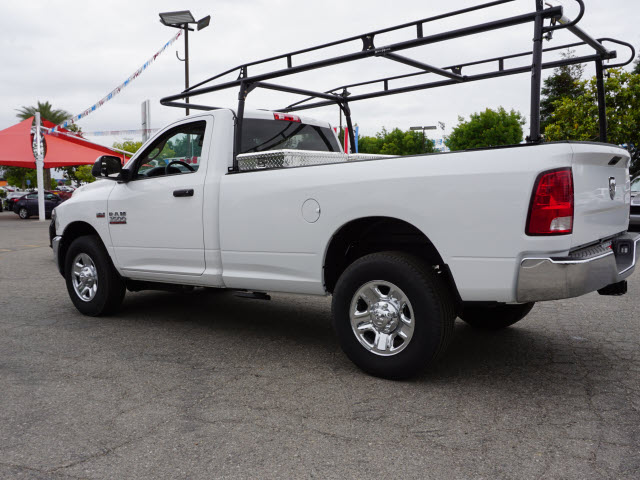 2015 Ram 3500 Regular Cab, Pickup #56077 - photo 10