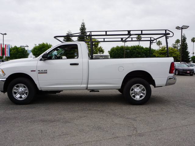 2015 Ram 3500 Regular Cab, Pickup #56077 - photo 11