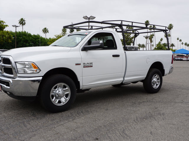 2015 Ram 3500 Regular Cab, Pickup #56077 - photo 12