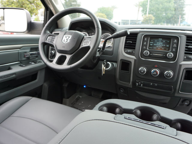 2015 Ram 3500 Regular Cab, Pickup #56077 - photo 13