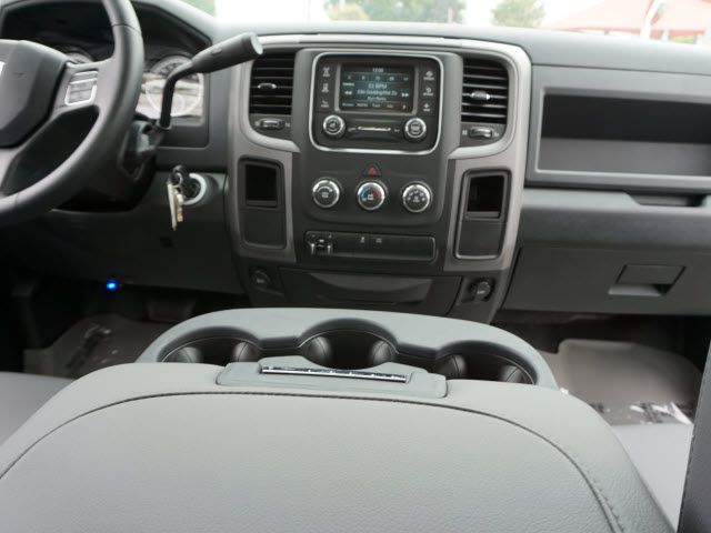 2015 Ram 3500 Regular Cab, Pickup #56077 - photo 14