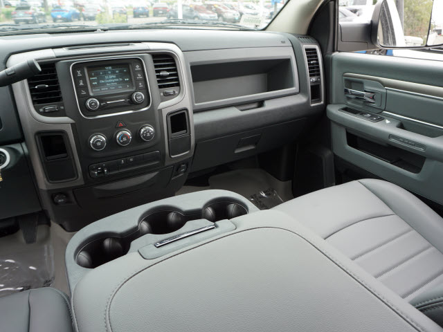 2015 Ram 3500 Regular Cab, Pickup #56077 - photo 15