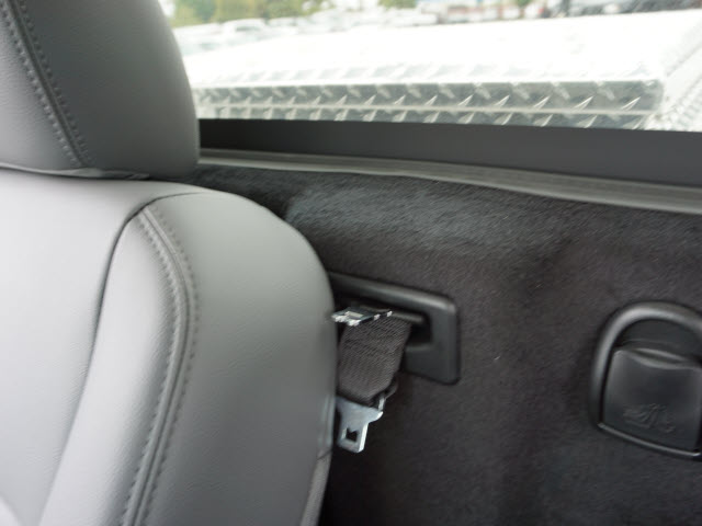 2015 Ram 3500 Regular Cab, Pickup #56077 - photo 17