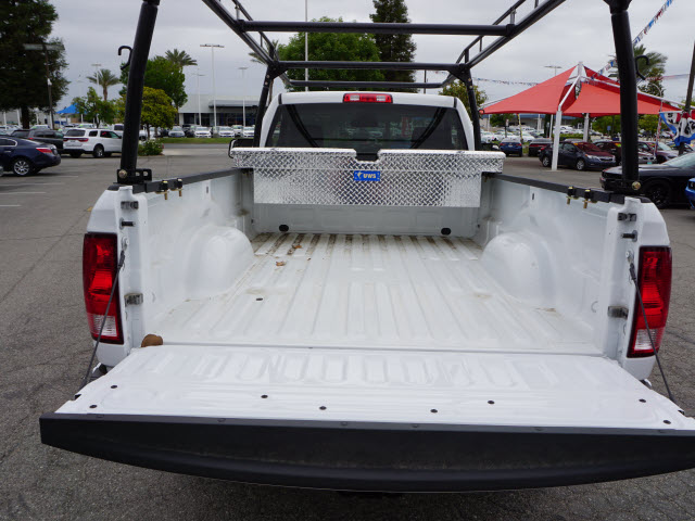 2015 Ram 3500 Regular Cab, Pickup #56077 - photo 24