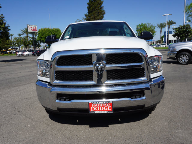 2015 Ram 3500 Regular Cab, Pickup #56179 - photo 3