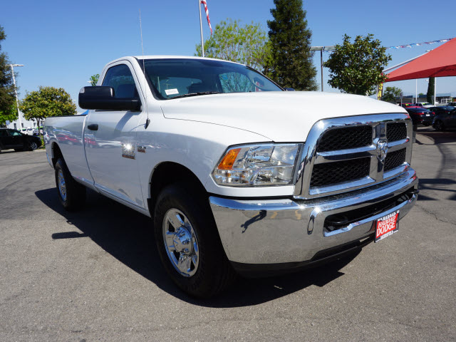 2015 Ram 3500 Regular Cab, Pickup #56179 - photo 4