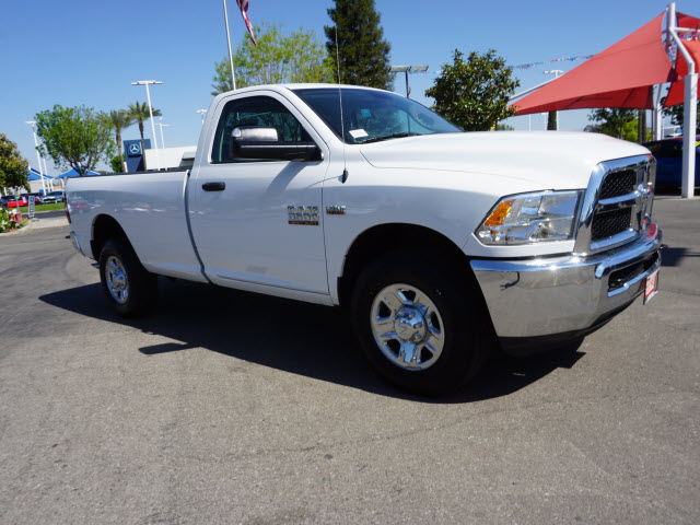 2015 Ram 3500 Regular Cab, Pickup #56179 - photo 5