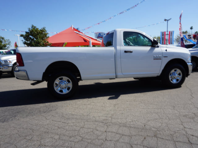 2015 Ram 3500 Regular Cab, Pickup #56179 - photo 6