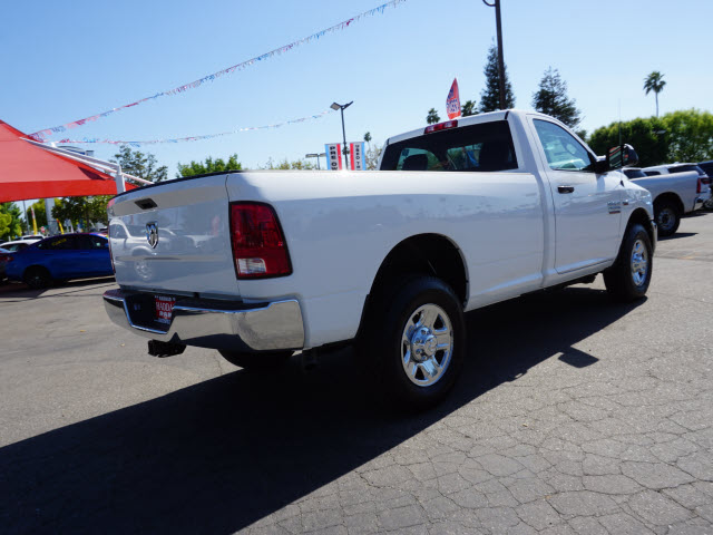 2015 Ram 3500 Regular Cab, Pickup #56179 - photo 7