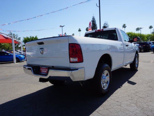 2015 Ram 3500 Regular Cab, Pickup #56179 - photo 8