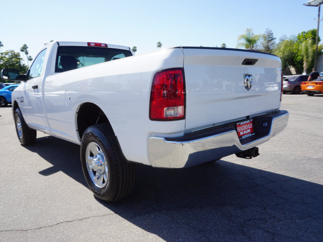 2015 Ram 3500 Regular Cab, Pickup #56179 - photo 2