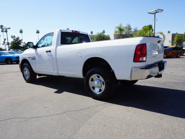 2015 Ram 3500 Regular Cab, Pickup #56179 - photo 10