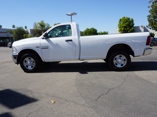 2015 Ram 3500 Regular Cab, Pickup #56179 - photo 11