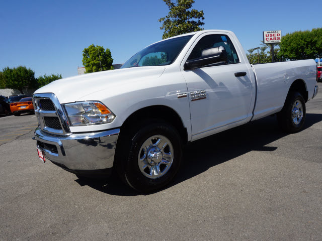 2015 Ram 3500 Regular Cab, Pickup #56179 - photo 12
