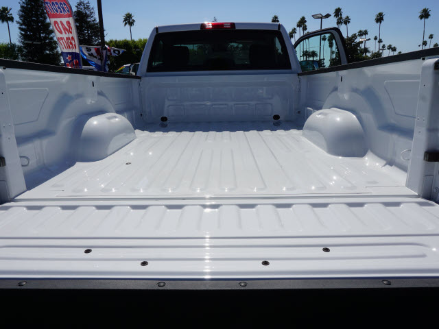 2015 Ram 3500 Regular Cab, Pickup #56179 - photo 24