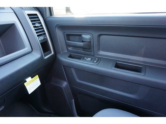 2016 Ram 1500 Crew Cab, Pickup #58625 - photo 16