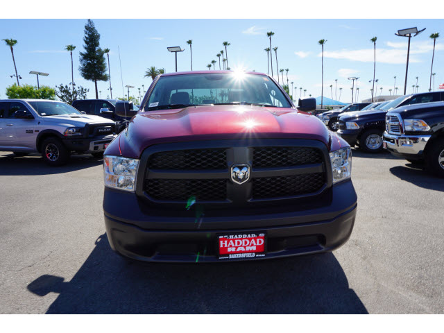 2016 Ram 1500 Crew Cab, Pickup #58625 - photo 3