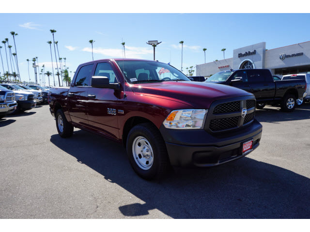 2016 Ram 1500 Crew Cab, Pickup #58625 - photo 4