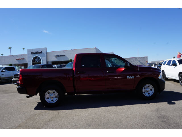 2016 Ram 1500 Crew Cab, Pickup #58625 - photo 6