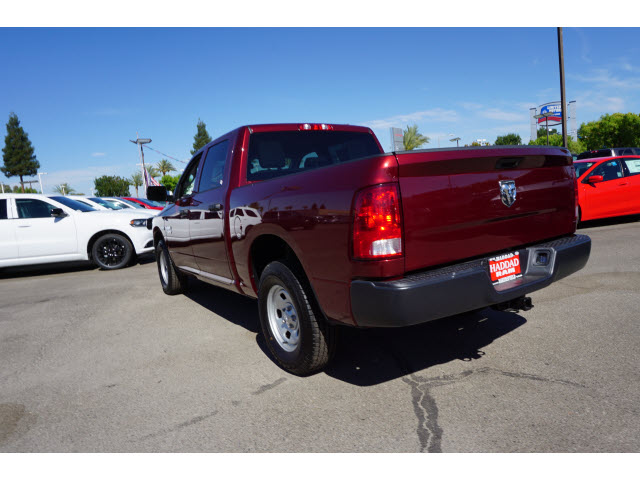 2016 Ram 1500 Crew Cab, Pickup #58625 - photo 10