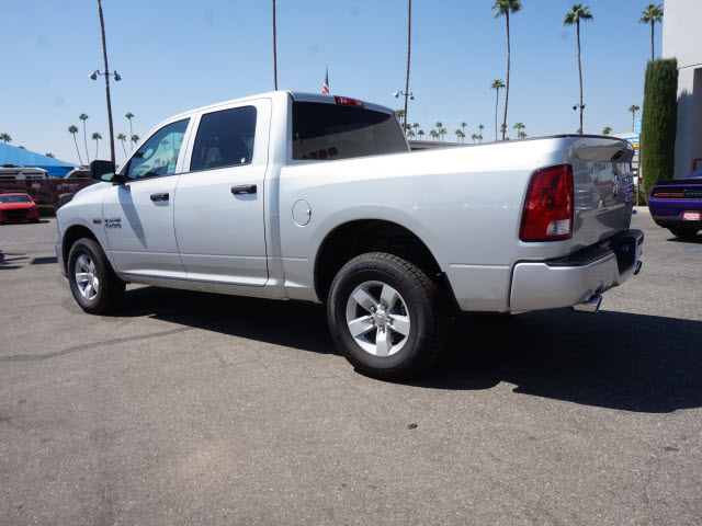 2016 Ram 1500 Crew Cab 4x4, Pickup #58639 - photo 10