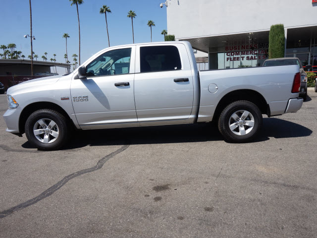 2016 Ram 1500 Crew Cab 4x4, Pickup #58639 - photo 11