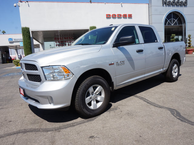 2016 Ram 1500 Crew Cab 4x4, Pickup #58639 - photo 12