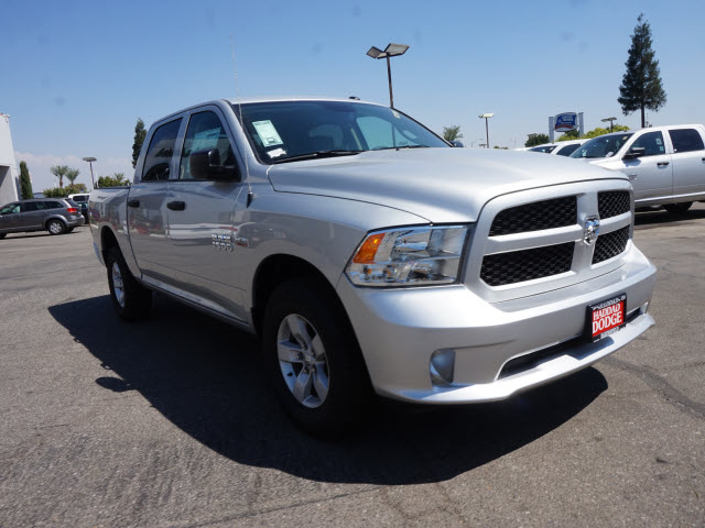 2016 Ram 1500 Crew Cab 4x4, Pickup #58639 - photo 4