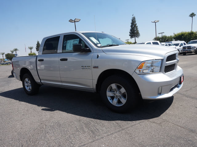 2016 Ram 1500 Crew Cab 4x4, Pickup #58639 - photo 5
