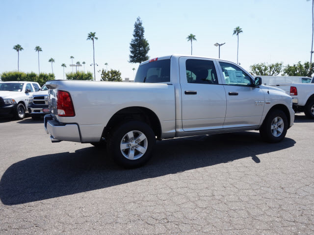2016 Ram 1500 Crew Cab 4x4, Pickup #58639 - photo 6