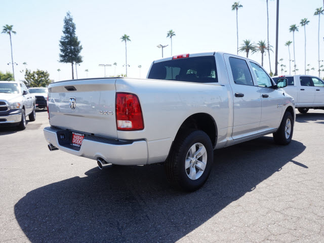 2016 Ram 1500 Crew Cab 4x4, Pickup #58639 - photo 7