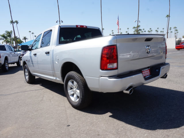2016 Ram 1500 Crew Cab 4x4, Pickup #58639 - photo 2