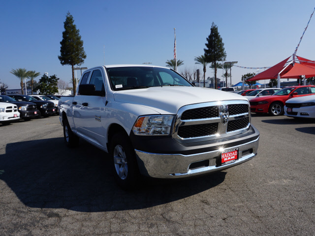 2017 Ram 1500 Quad Cab, Pickup #58749 - photo 4