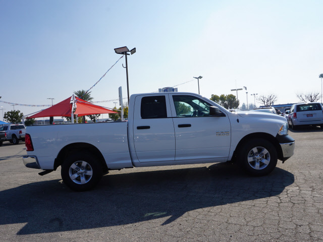 2017 Ram 1500 Quad Cab, Pickup #58749 - photo 6