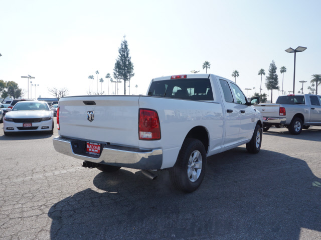 2017 Ram 1500 Quad Cab, Pickup #58749 - photo 8