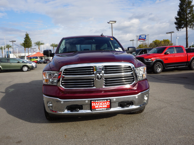 2017 Ram 1500 Crew Cab 4x4, Pickup #58765 - photo 3