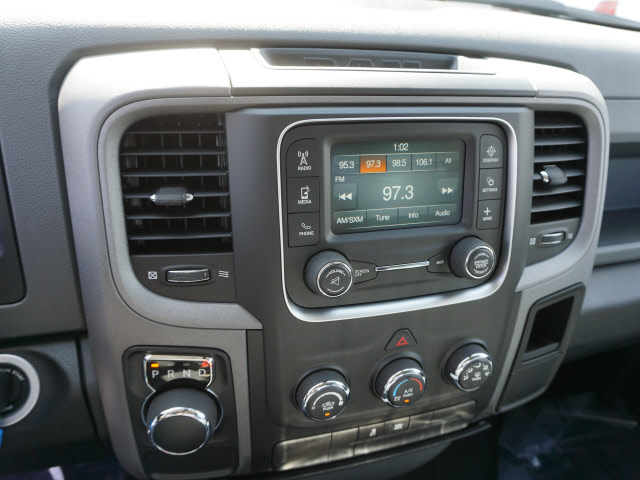 2017 Ram 1500 Crew Cab, Pickup #58779 - photo 22