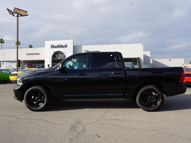2017 Ram 1500 Crew Cab, Pickup #58780 - photo 11