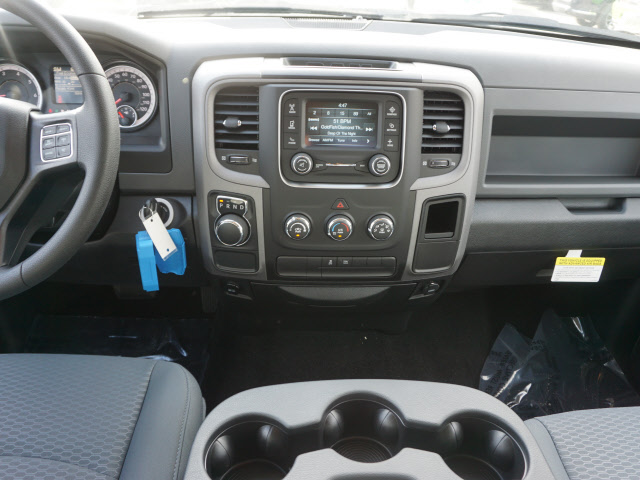 2017 Ram 1500 Crew Cab, Pickup #58780 - photo 14