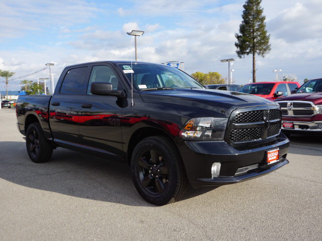 2017 Ram 1500 Crew Cab, Pickup #58780 - photo 4