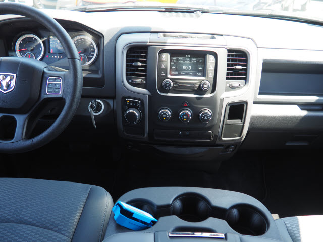 2017 Ram 1500 Crew Cab, Pickup #58792 - photo 16