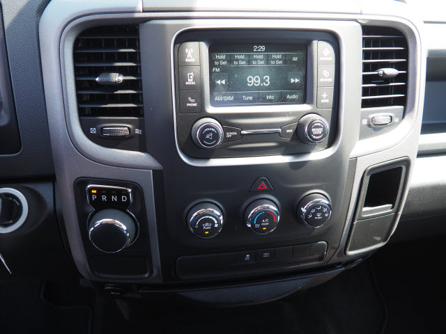 2017 Ram 1500 Crew Cab, Pickup #58792 - photo 29