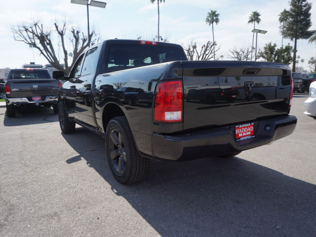 2017 Ram 1500 Crew Cab, Pickup #58792 - photo 2