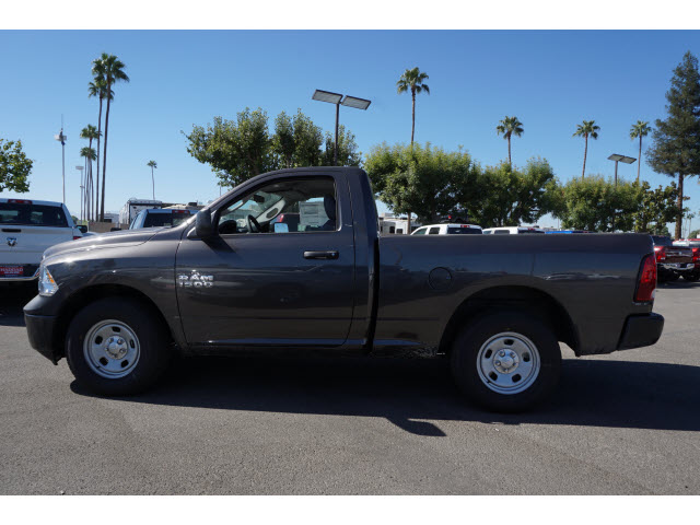 2017 Ram 1500 Regular Cab, Pickup #58795 - photo 11