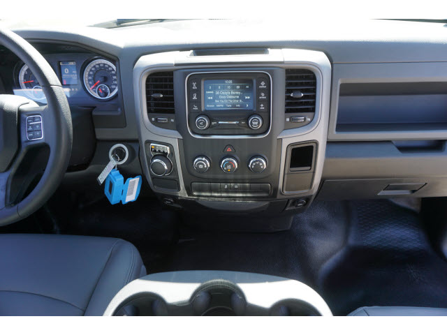 2017 Ram 1500 Regular Cab, Pickup #58795 - photo 14