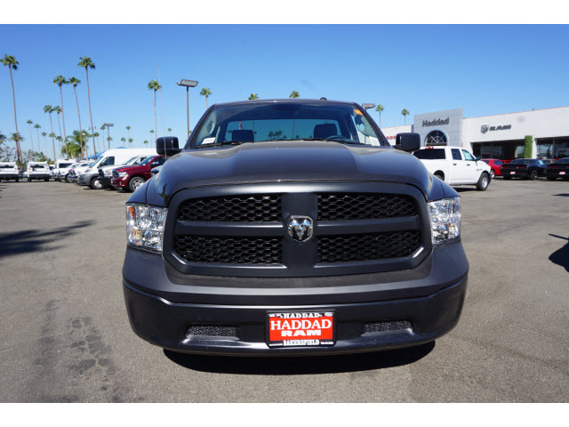 2017 Ram 1500 Regular Cab, Pickup #58795 - photo 3
